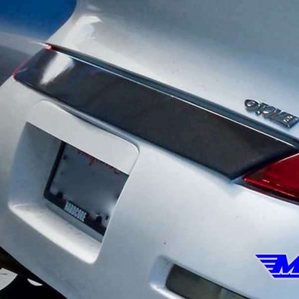 Mercury Z Project Rear license Number Protector